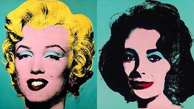 Más Gente - Marilyn Monroe envidiaba a Elizabeth Taylor