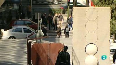 Para todos La 2 - Debate - Arte y espacio en la calle