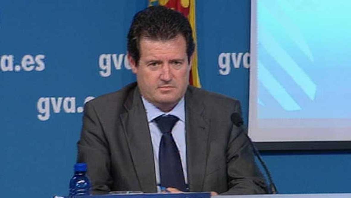 La Generalitat coloca su deuda