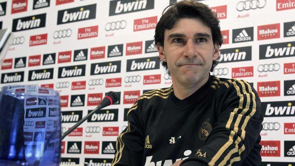 El segundo entrenador del Real Madrid, Aitor Karanka, ha dejado claro que el conjunto blanco cuenta con el argentino Gonzalo Higuaín para la próxima temporada
