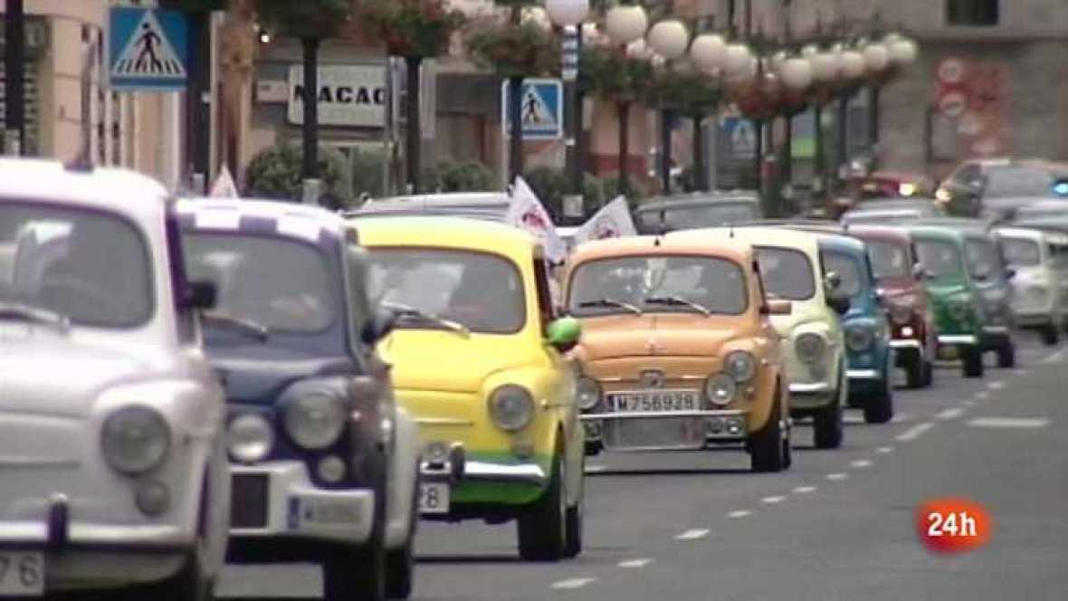España en 24 horas - 04/05/12 - Ver ahora