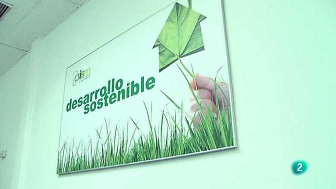 El escarabajo verde - Verde, que te empleo verde - Ver ahora