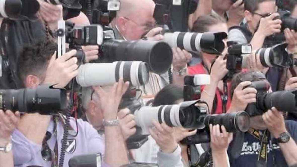 Soy cámara. El programa del CCCB - Fotoperiodismo - Ver ahora