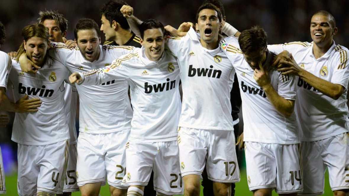 El Real Madrid se presenta este sábado como campeón de Liga para disputar el penúltimo partido de Liga frente a un rival que se juega la permanencia y aspira a aprovechar la relajación de los blancos.