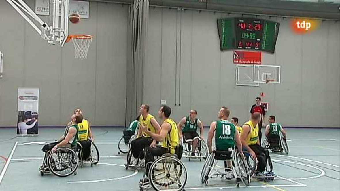 Paralímpicos - 04/05/12 - ver ahora