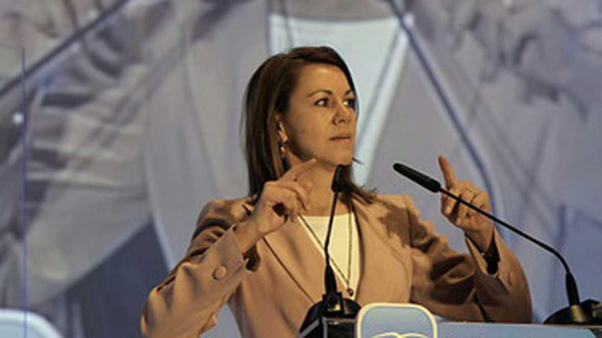 El PSOE apoya al gobierno con el fin de que ETA deje de existir