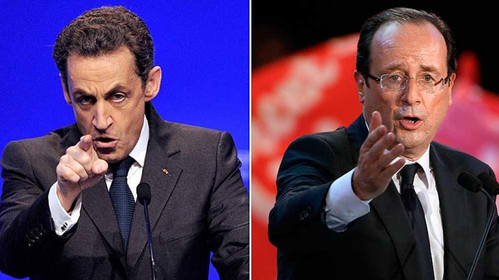 Tras cuatro meses de campaña llega la calma: jornada de reflexión en Francia