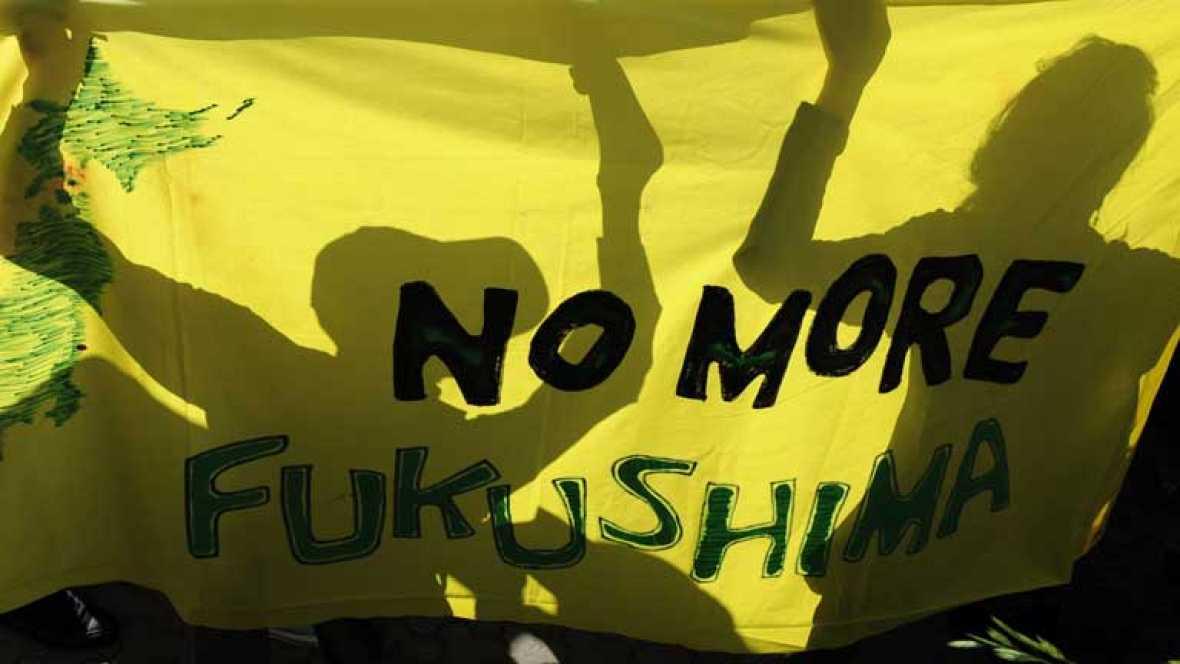 Japón cierra temporalmente todos los reactores nucleares