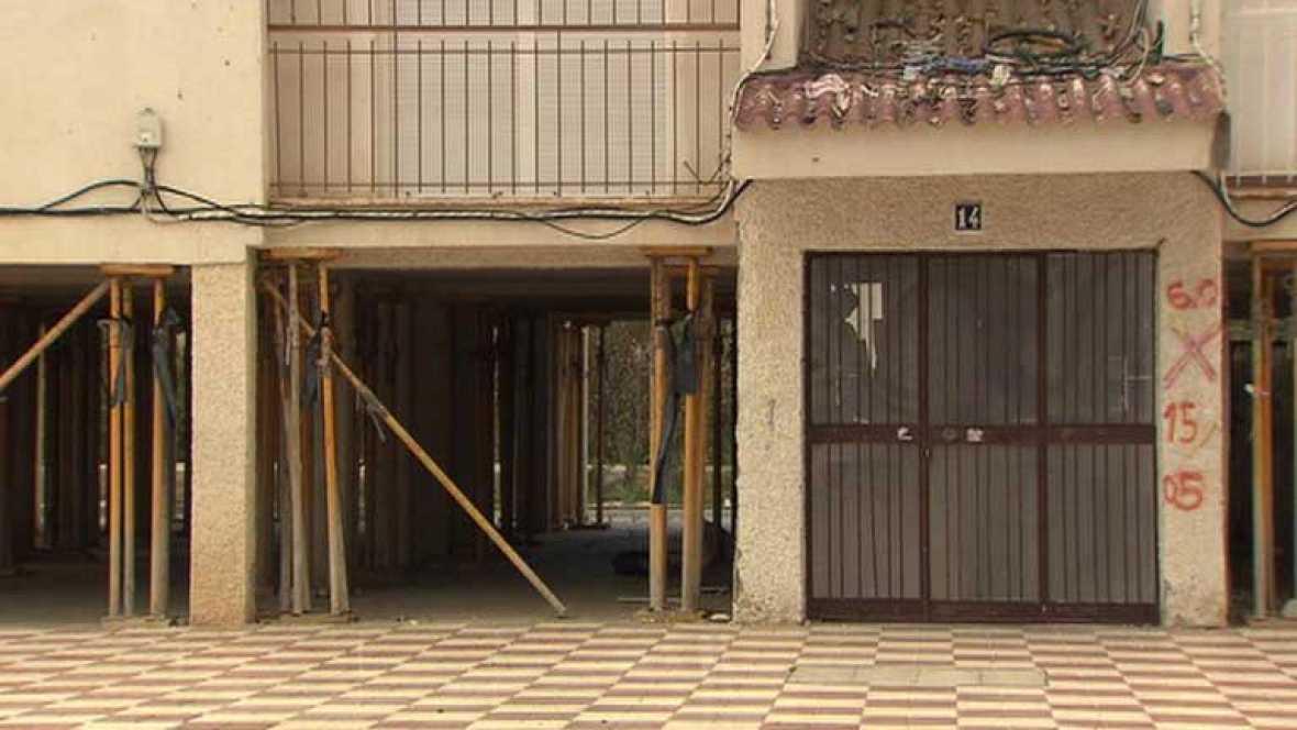 Informe Semanal - El renacer de Lorca