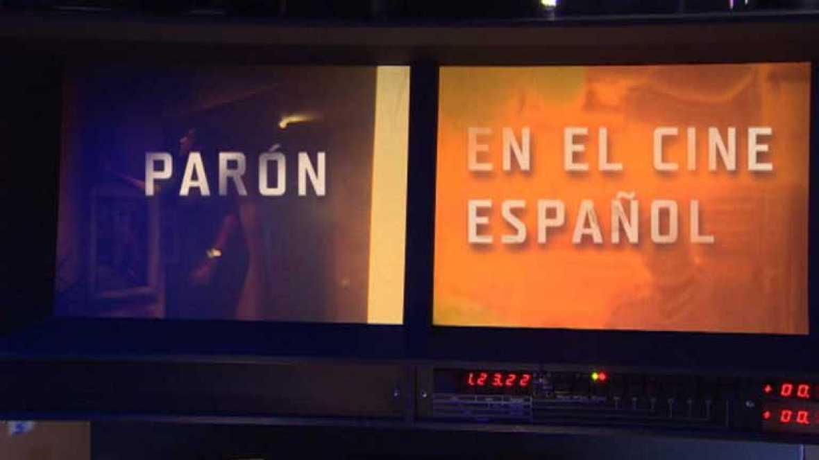 Informe Semanal - Parón en el cine español