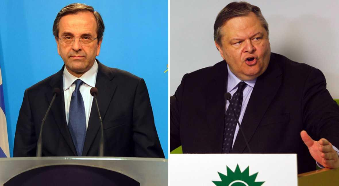 ELECCIONES GRECIA 2012