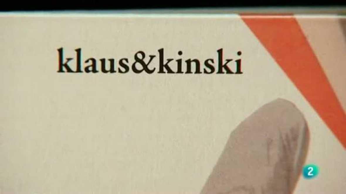 Miradas 2 -  Klaus & Kinski