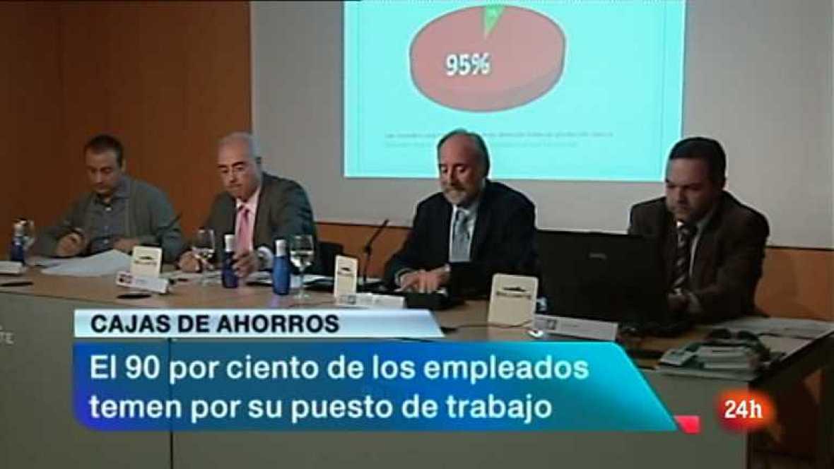 España en 24 horas - 07/05/12 - Ver ahora