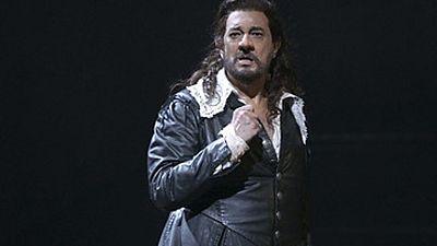 Plácido Domingo regresa al Teatro Real de Madrid como protagonista de Cyrano de Bergerac