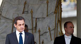 Repaso de la carrera presidencial de Nicolas Sarkozy
