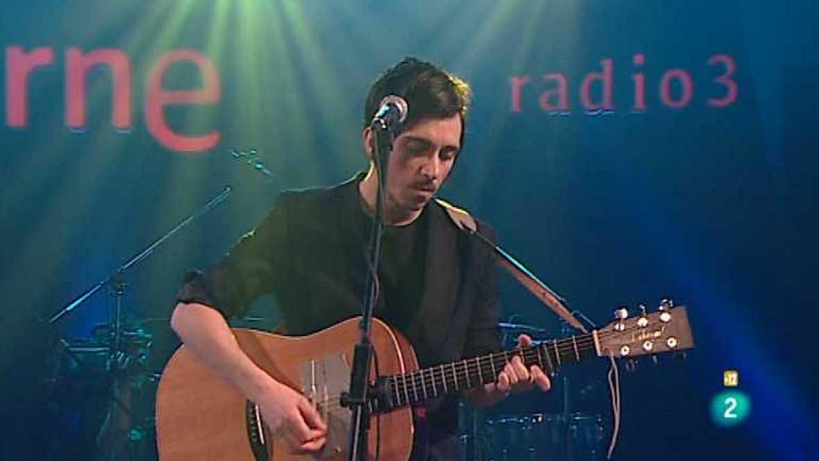 Los conciertos de Radio 3 - PLV HAVOC - ver ahora