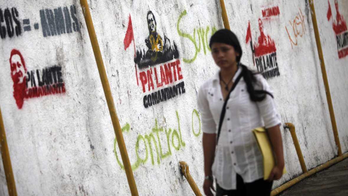 Hugo Chávez rompe su silencio en Cuba tras una semana sin dar señales