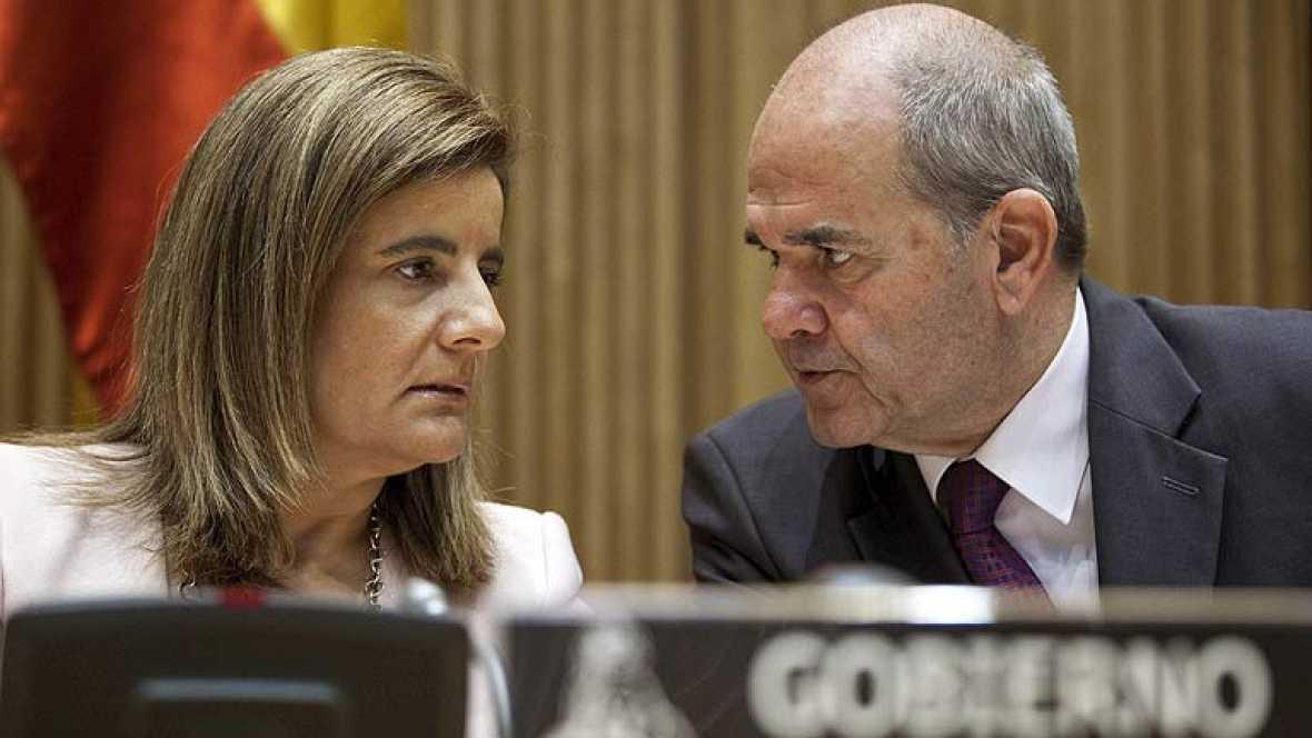 Báñez anuncia más mecanismos de control contra el fraude en las bajas médicas inferiores a 15 días