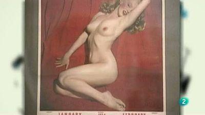 Para todos La 2 - Entrevista - Ignacio Carrión habla de Marilyn Monroe