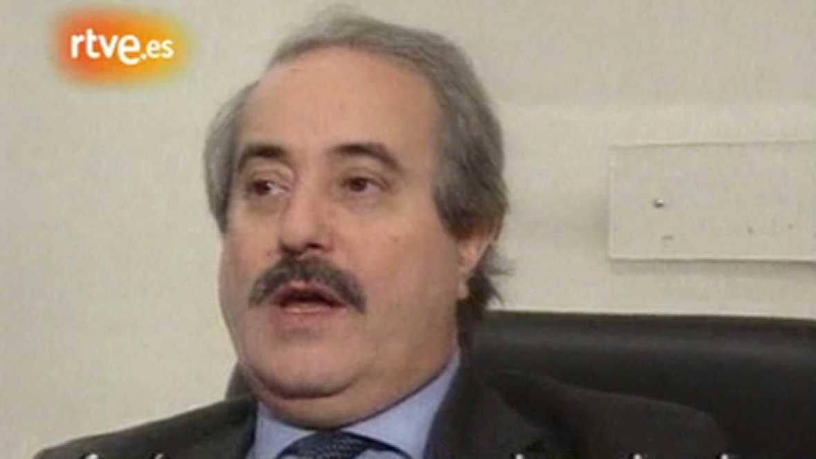 Informe Semanal - El Estado ausente (1992)