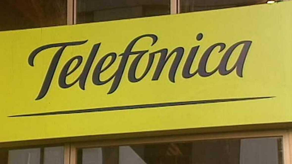 Argentina ha impuesto una multa de 32 millones de euros a Telefónica