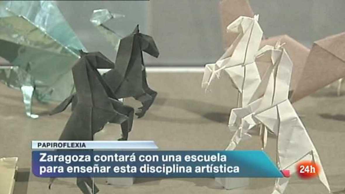 España en 24 horas - 08/05/12 - Ver ahora