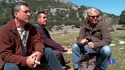 Destino: España - Andalucía (VII) - Ver ahora