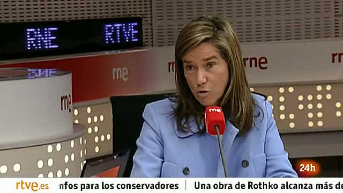 Ana Mato asegura que su reforma sanitaria es global