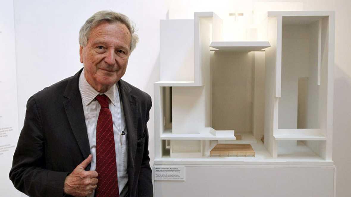 Rafael Moneo, Premio Príncipe de Asturias de las Artes 2012