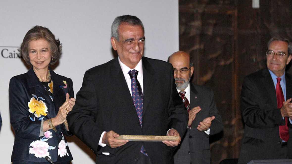 La Corporación RTVE recibe el premio FAO de comunicación