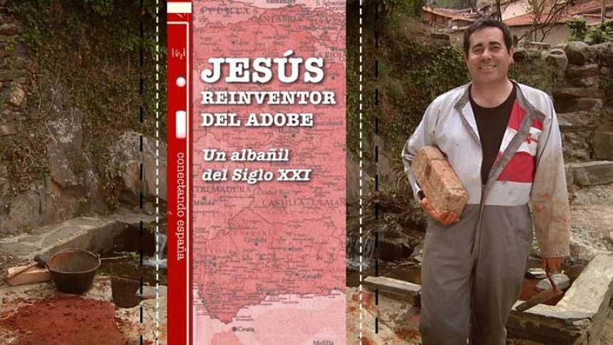 Conectando España - Robledillo: Jesús