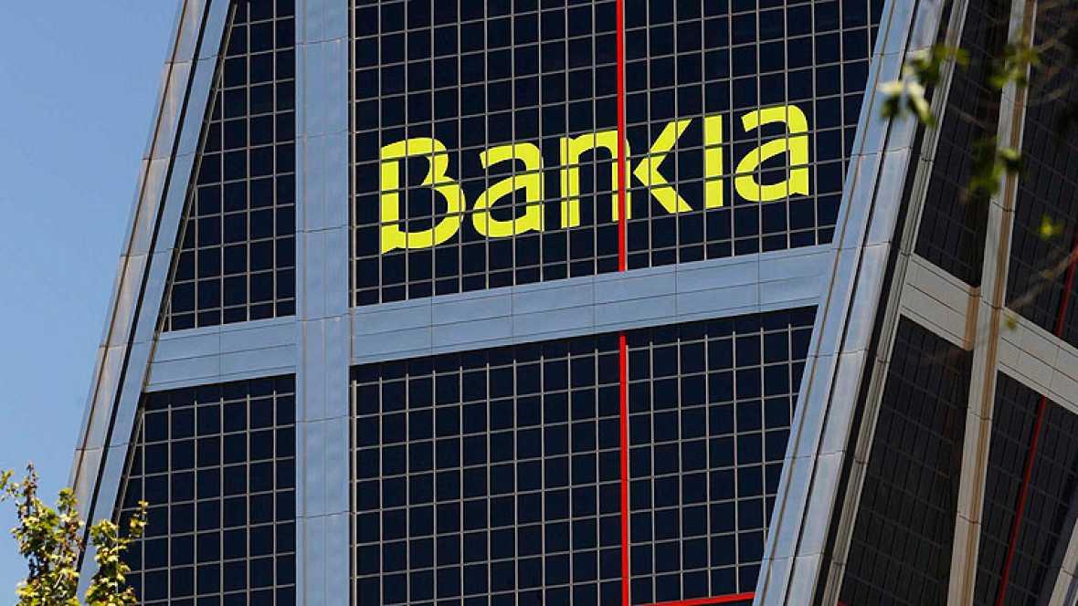 El Gobierno nacionaliza parcialmente Bankia