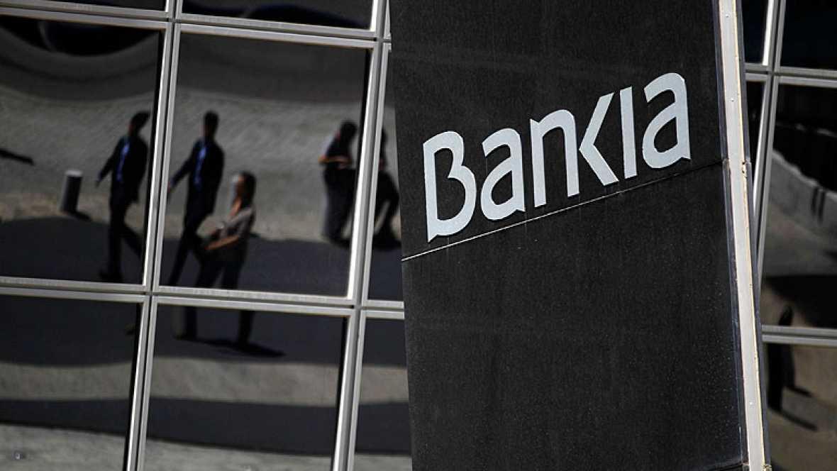 El Gobierno se hace con el control de Bankia