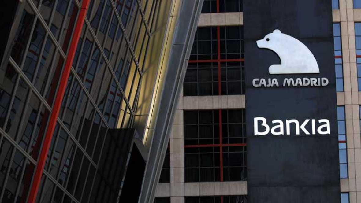 Cambios en la organización y dirección de Bankia