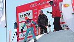 Esquí alpino - Audi Quattro Cup  - 7ª prueba - 11/05/12