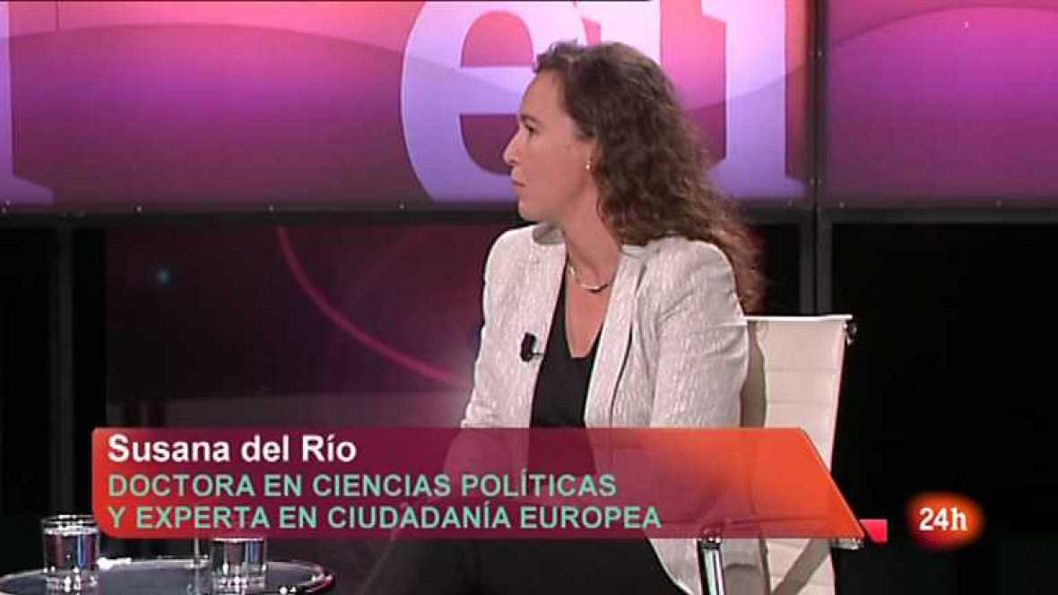 Europa 2012 - 11/05/12 - Ver ahora
