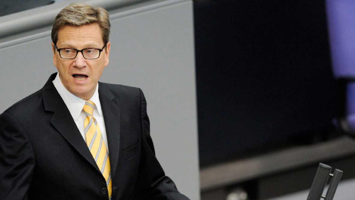 Alemania advierte del suspenso de las ayudas a Grecia si paran las reformas