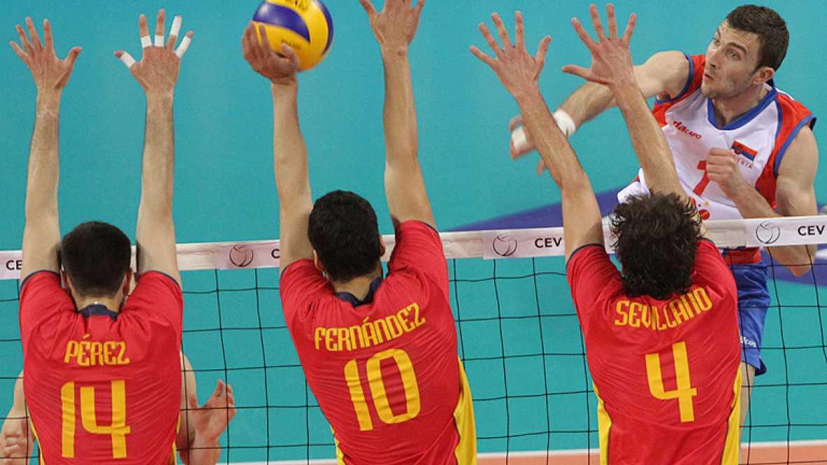 Poco a poco vamos conociendo en qué deportes estará representada España en los Juegos Olímpicos de Londres 2012, en los que no estará ni la selección de voleibol, así como tampoco habrá representación en la clase Star de Vela.