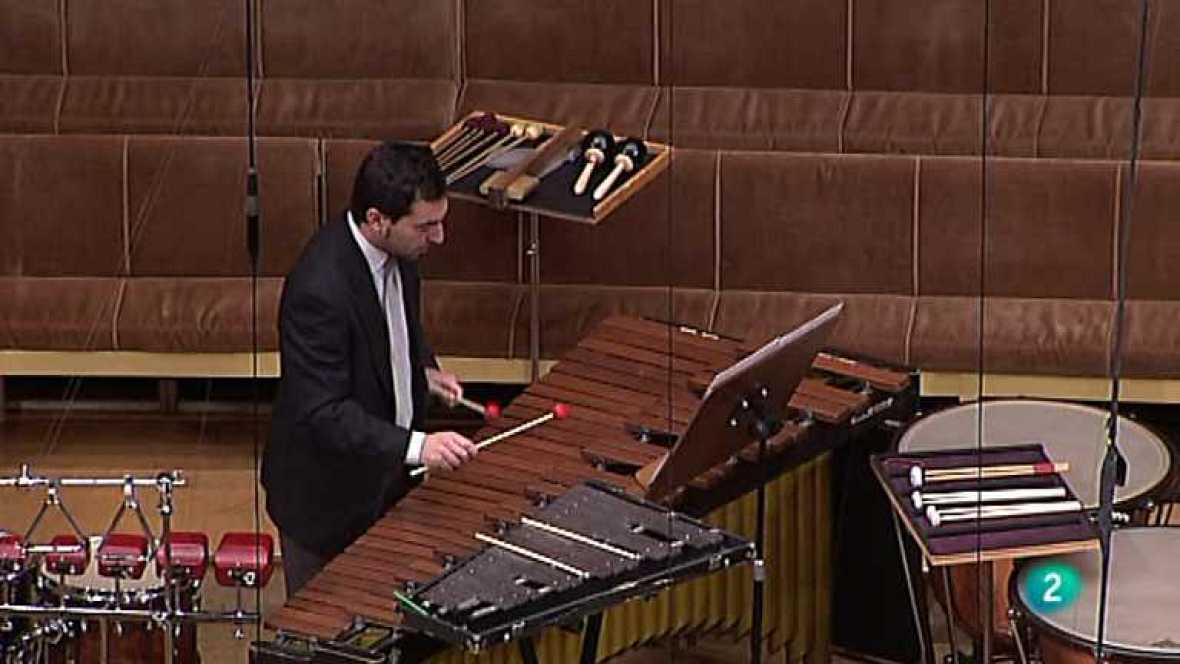 Los conciertos de La 2 - ORTVE Jóvenes músicos 2 (1ª parte) - Ver ahora