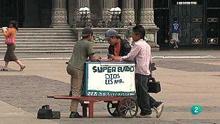 Pueblo de Dios - Guatemala, más allá de los barrancos