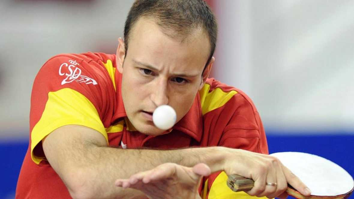Más plazas olímpicas españolas para los Juegos