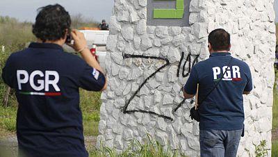 Mas de 50 asesinados en un multihomicidio en México