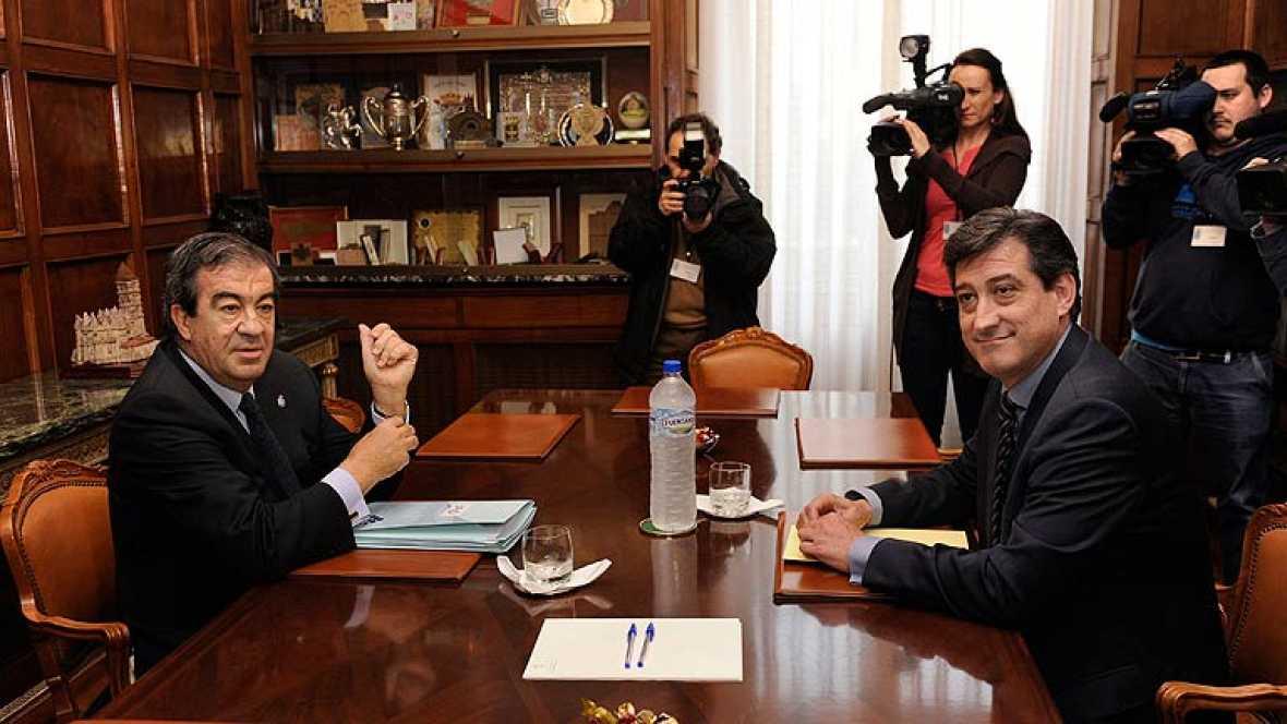 El gobierno intervendrá la comunidad de Asturias si no se forma gobierno