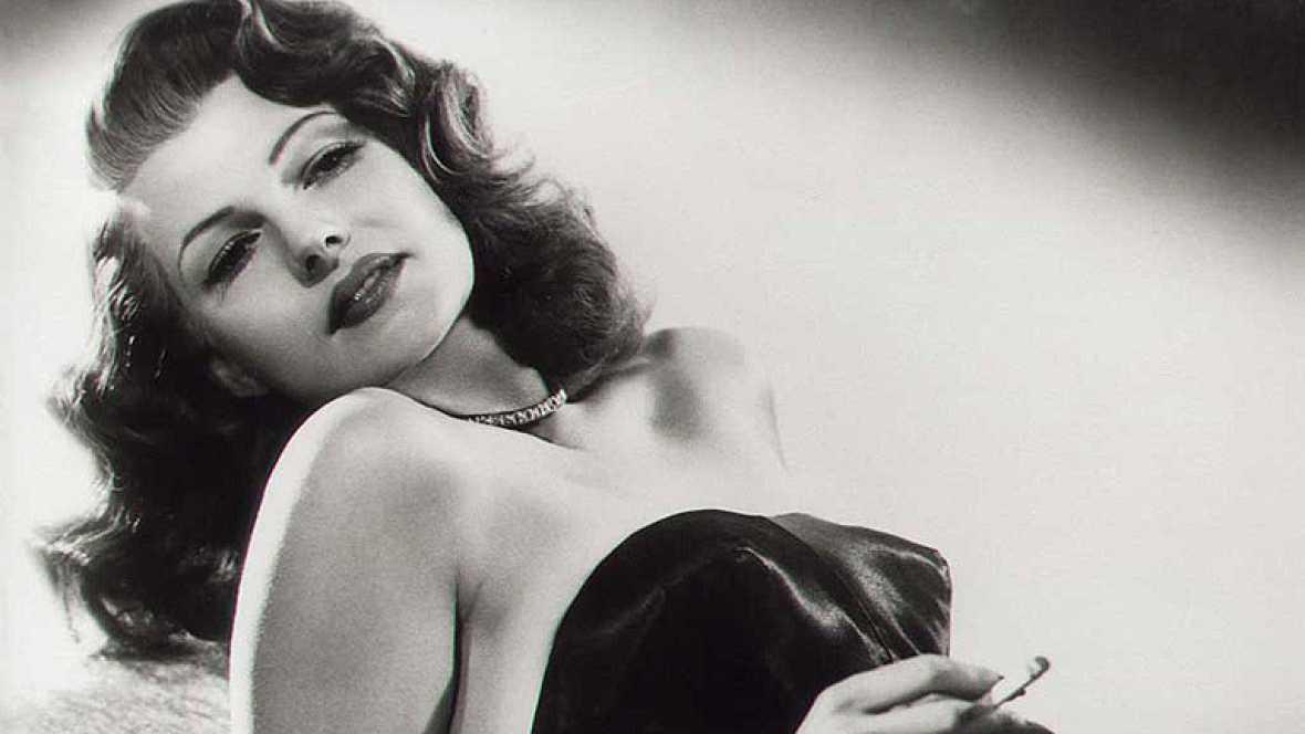 Rita Hayworth, la mujer que mejor se ha quitado un guante en una pantalla