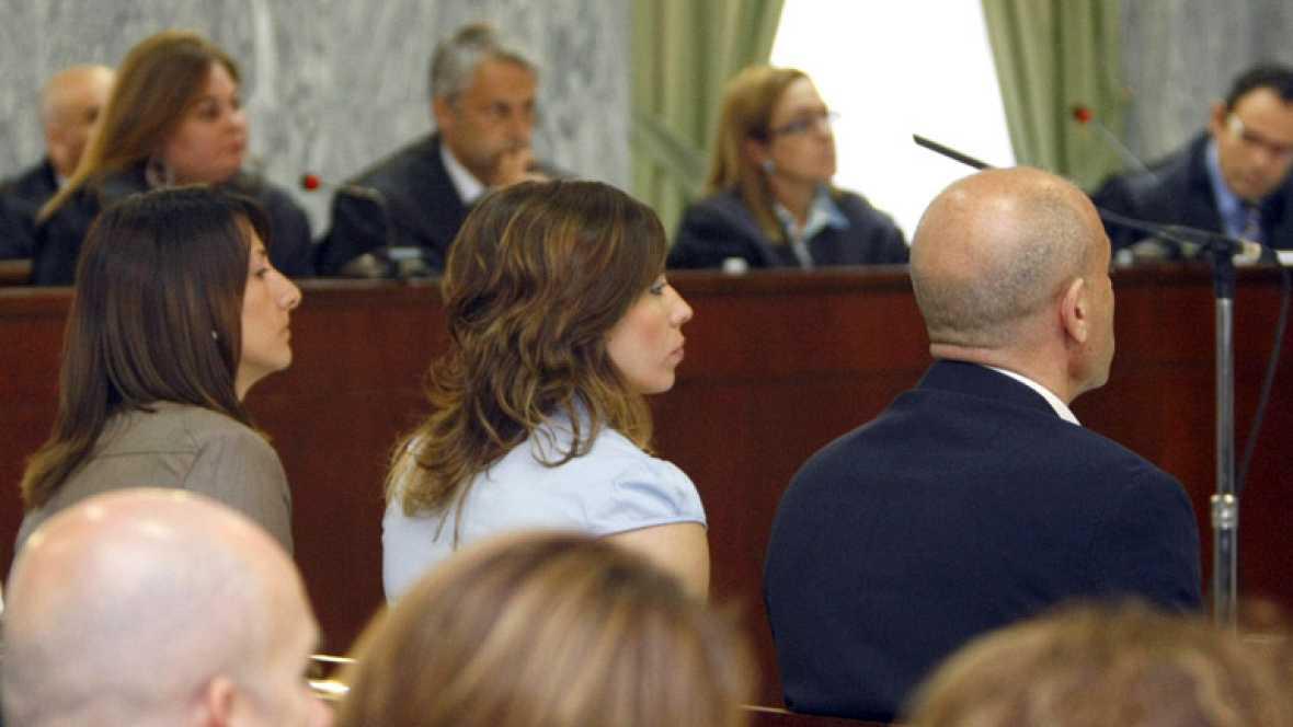 Primeras declaraciones en el juicio por el caso Karate