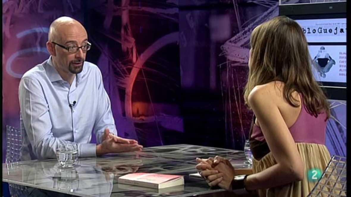 Gent de paraula - Salvador Macip - 16/05/2012