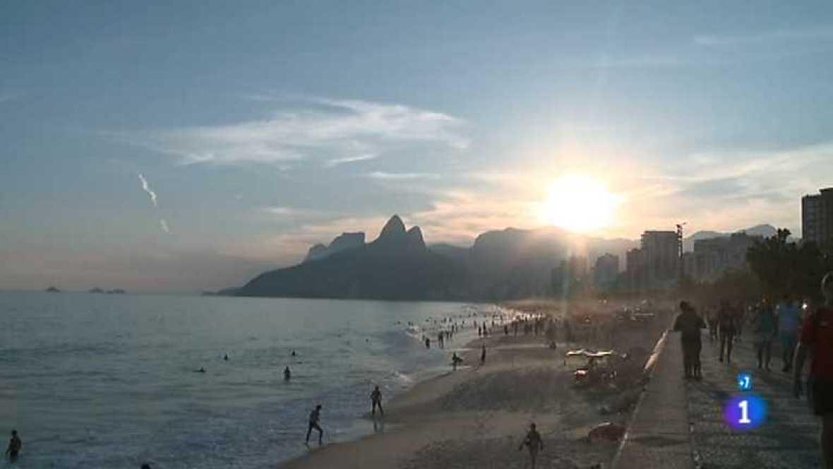 Españoles en el mundo - Río de Janeiro - ver ahora