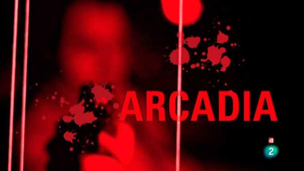 Versión española - Arcadia - ver ahora