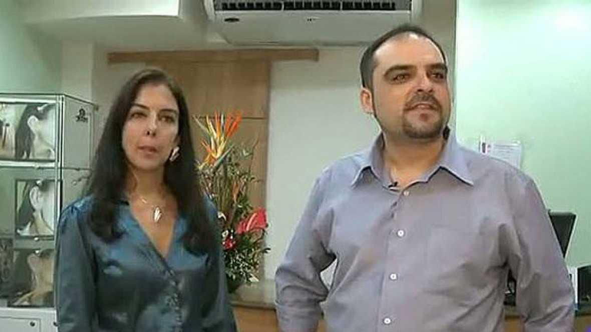 Españoles en el mundo - Río de Janeiro - Javier
