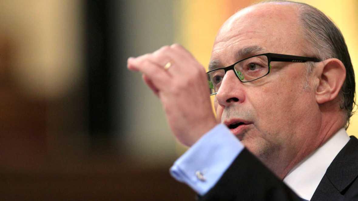 """Montoro dice que """"pronto"""" cambiará la economía y bajarán los impuestos"""